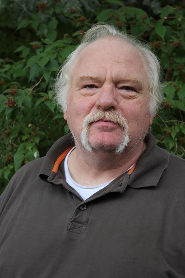 Herr Werner Pauls-Hergarten