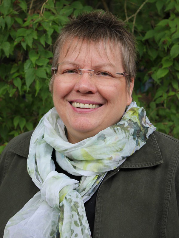 Frau Ute Therese Knopf
